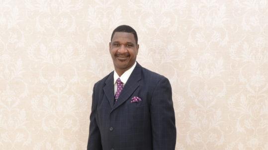 Apostle Ford